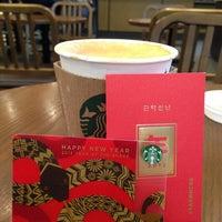 Photo taken at Starbucks by Isabel on 12/29/2012