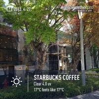Photo taken at Starbucks by Isabel on 4/27/2013