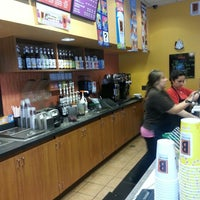 Photo taken at BIGGBY COFFEE by Heather H. on 7/7/2013