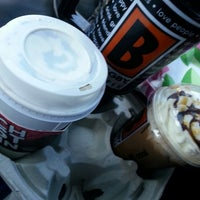 Photo taken at BIGGBY COFFEE by Heather H. on 5/25/2013