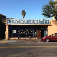 George & Walt's