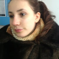 Photo taken at Почта России 302026 by Nikita P. on 12/22/2012