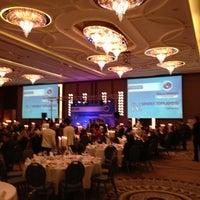 12/13/2012 tarihinde Umut O.ziyaretçi tarafından Hilton Bursa Convention Center & Spa'de çekilen fotoğraf