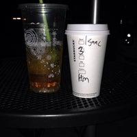 Photo taken at Starbucks by isaac g. on 8/8/2014