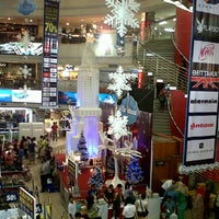 Photo taken at Megamall Pinang / Pacific Hyperstore by Zul H. on 12/22/2012