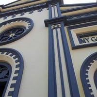Photo taken at St. Antony's Church by Xavier G. on 1/6/2013