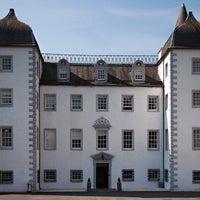 Photo taken at Mercure Peebles Barony Castle Hotel by Mercure Peebles Barony Castle Hotel on 6/5/2017
