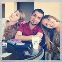 Photo taken at Starbucks by İkbal Y. on 7/19/2013