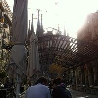 Foto tomada en La Piazzenza 2 por Irinka M el 12/15/2012