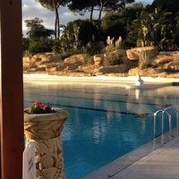 1/8/2013 tarihinde LIDIA B.ziyaretçi tarafından Ela Quality Resort Belek'de çekilen fotoğraf