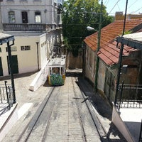 Photo taken at Elevador do Lavra by Ivo G. on 7/27/2013