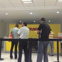 Dhl express oficina de env os for Dhl madrid oficinas