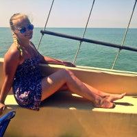 Photo taken at пиратский корабль by Daria V. on 7/7/2015