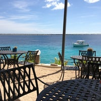 Photo taken at Buddy Dive Resort Bonaire by Marco V. on 4/23/2013