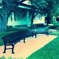 Photo taken at Red Deer City Hall by Don W. on 8/20/2015
