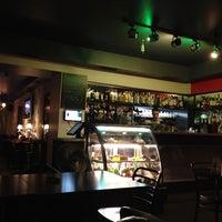 Снимок сделан в PASTA Cafe Bar пользователем Edgar S. 12/15/2012