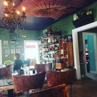 Photo taken at Sarasota Tea Co. The Tea House by Kayla W. on 6/15/2017