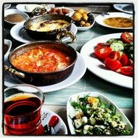 7/1/2013 tarihinde Özlem Ö.ziyaretçi tarafından Van Kahvaltı Salonu'de çekilen fotoğraf