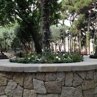 Снимок сделан в İzmir Parkı пользователем Murad S. 7/27/2013