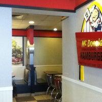Photo taken at McDonald's by Joshua G. on 2/19/2014