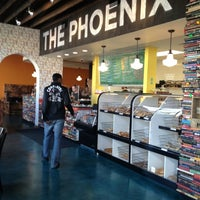 Photo taken at The Phoenix by Arvell C. on 12/17/2012