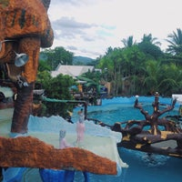 Photo taken at Ruvi Cave Resort by Jameson M. on 1/26/2015
