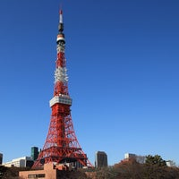 Photo taken at The Prince Park Tower Tokyo by Taro K. on 1/22/2014