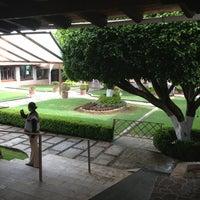 Photo taken at Rincón Del Puga by Adrian M. on 3/16/2013
