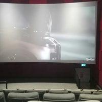 5/3/2018 tarihinde Mehmet K.ziyaretçi tarafından Cinemaximum'de çekilen fotoğraf