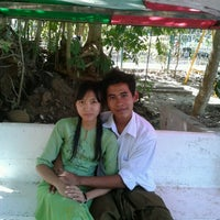 Photo taken at Yin Pyin @ Pyay Road by Ayukophyo T. on 12/23/2012