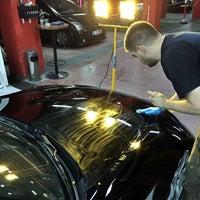 8/14/2015에 Faruk K.님이 F&F Car Clean에서 찍은 사진