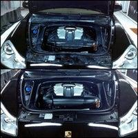 11/4/2013에 Faruk K.님이 F&F Car Clean에서 찍은 사진