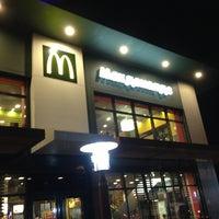 2/27/2013 tarihinde Nicole848ziyaretçi tarafından McDonald's'de çekilen fotoğraf