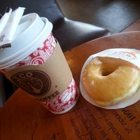 Photo taken at J.Co Donuts & Coffee by Rocky on 12/17/2012