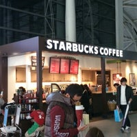 Photo taken at Starbucks by CH L. on 12/25/2012