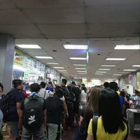 Photo taken at JAM Liner (Pasay Terminal) by Lovely I. on 12/30/2017