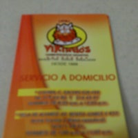 Photo taken at Vikingo's by Jorge Z. on 1/4/2013