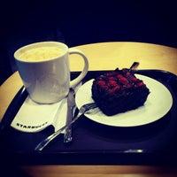 12/29/2012 tarihinde SAVAS BPM ®.ziyaretçi tarafından Starbucks'de çekilen fotoğraf