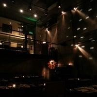 Photo taken at BASA - Basement Bar & Restaurant by Cristián G. on 5/30/2013