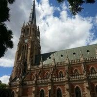 Foto tirada no(a) Catedral de San Isidro por Cristián G. em 1/1/2013