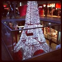 Снимок сделан в C.C Saint-Lazare Paris пользователем Alexandra F. 12/10/2012