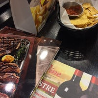 Photo taken at Roadhouse Grill by Federica A. on 10/29/2015