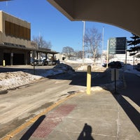 Photo taken at Four Points by Sheraton Bangor Airport by Andrei S. on 3/6/2015