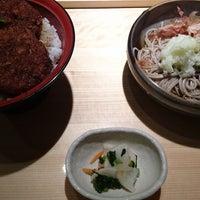 Photo taken at 八兆屋 福井駅店 by Hideyuki H. on 9/22/2017