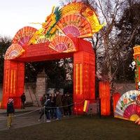 Foto scattata a Magical Lantern Festival da Игорь Т. il 12/10/2017