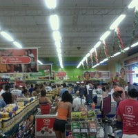 Photo taken at Extra by Fabiano S. on 12/29/2012