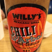 Photo taken at Willy's Mexicana Grill by Gautham V. on 5/9/2015