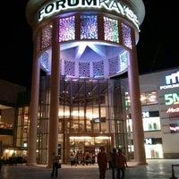 6/22/2013 tarihinde Eren G.ziyaretçi tarafından Forum Kayseri'de çekilen fotoğraf