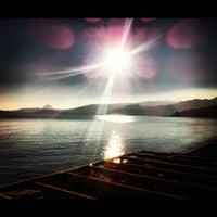 12/25/2012 tarihinde Ayşe Y.ziyaretçi tarafından Ortakent Marina'de çekilen fotoğraf