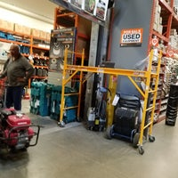 Photo taken at The Home Depot by JL B. on 5/27/2017